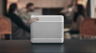 Beoplay Beolit 17: Individualisierbarer Bluetooth-Lautsprecher vorgestellt