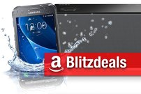 Blitzangebote: Galaxy Xcover 3 Outdoor-Smartphone, Sony AirPlay-Lautsprecher, AirPrint-Drucker