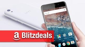 Blitzangebote: Preiswerte China-Smartphones von UMI, Ulefone und Cubot kurze Zeit noch günstiger