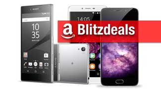 Blitzangebote: Sony Xperia Z5 Premium, Smartphones von UMI und Oukitel mit 4 GB RAM zum Bestpreis