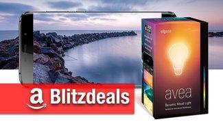 Blitzangebote: Galaxy J7, Elephone S7 mit Edge-Display, Elgato Avea, AirPrint-Drucker vergünstigt