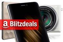 Countdown zur Oster-Angebote-Woche: Seagate Festplatten, Sony Kameras, 6-Zoll-Smartphone und mehr