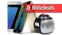 Blitzangebote: Samsung Galaxy A5, Galaxy S7, 360-Grad-Kamera mit Smartphone-App günstiger