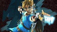 The Legend of Zelda: Fans entschlüsseln geheime Sheikah-Botschaft