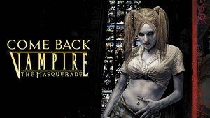 Come back, Vampire – The Masquerade: Zeit für eine Wiederauferstehung