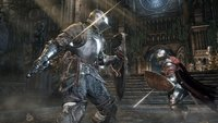 Dark Souls 3: Spieler besiegt Endgegner mit Donkey Kong Bongos