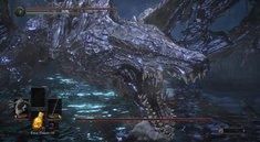 Dark Souls 3 - The Ringed City: Geheimen Boss Schwarzfraß Midir finden und besiegen (mit Video)