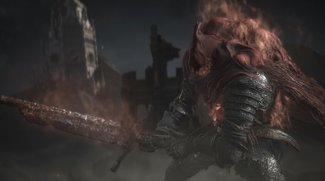 Dark Souls 3 - The Ringed City: Sklavenritter Gael im Boss-Guide mit Video