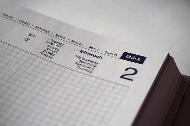 Datum Schreibweise Und Verwendungsregeln Giga