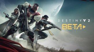 Destiny 2: Alle Beta-Infos - Anmeldungen, Startzeiten und Plattformen