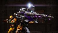 """Destiny: Trailer zum finalen Update """"Zeitalter des Triumphs"""""""