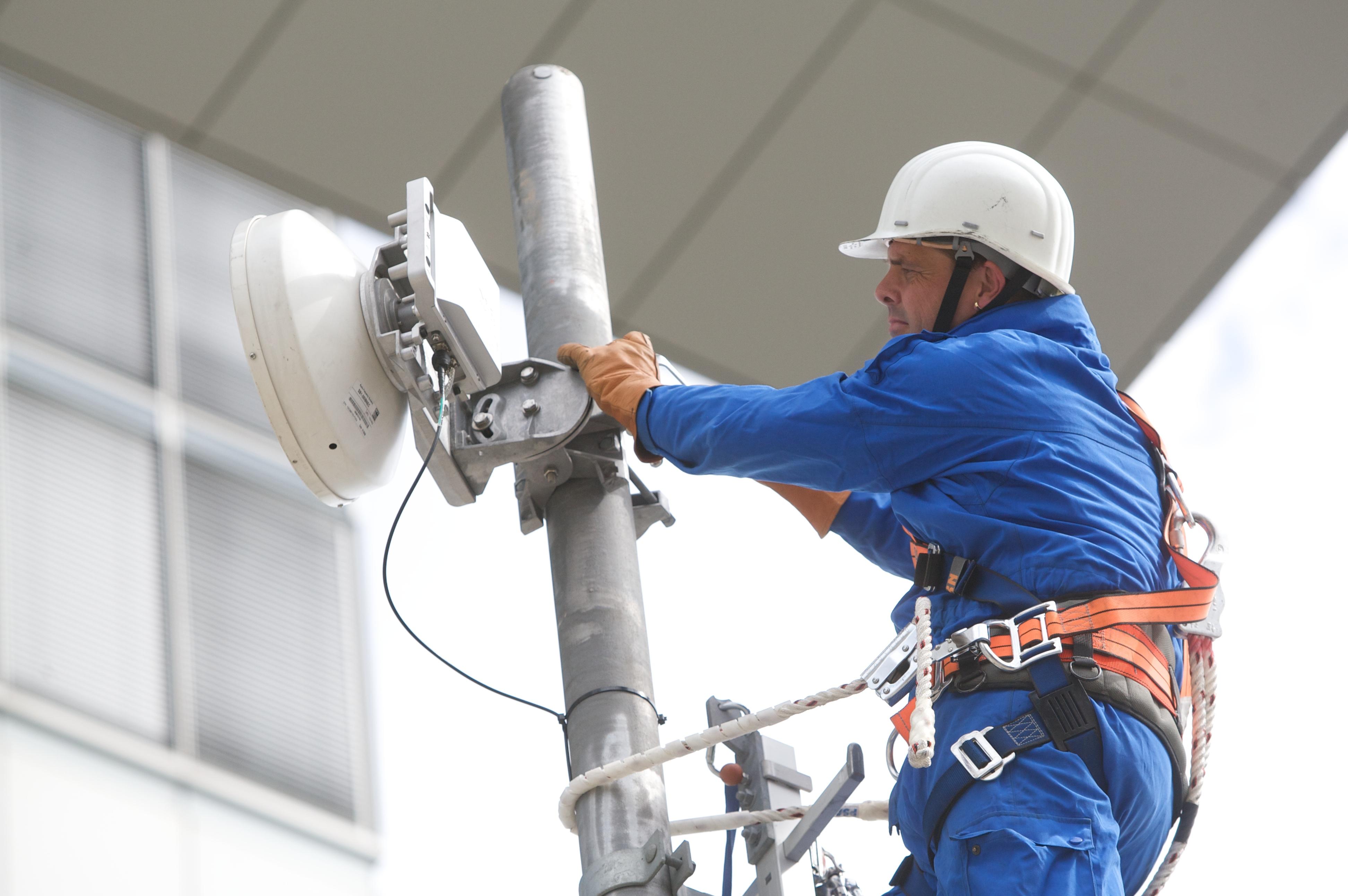 Techniker Telekom