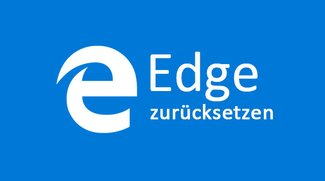 Microsoft Edge zurücksetzen – so geht's