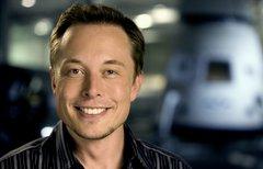 Elon Musk: Der Tesla-Chef im...
