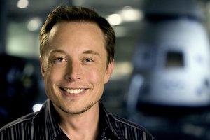 Elon Musk: Der Tesla-Chef im Porträt