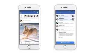 """""""Facebook Stories"""" ist da und wird ein Erfolg, weil Facebook das so will"""