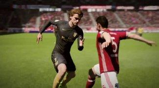 FIFA 18: Hacker bannen beinahe EA-Account