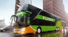 Gibt es im FlixBus Steckdosen?