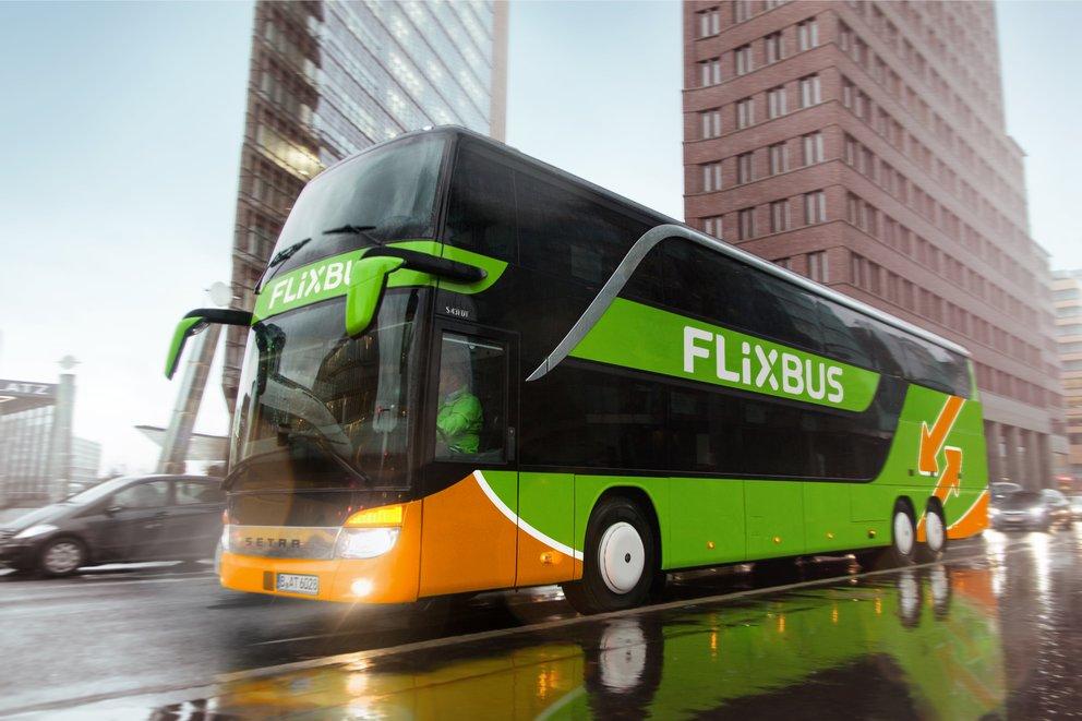 Google Maps zeigt jetzt auch Flixbus-Fahrten – so geht's