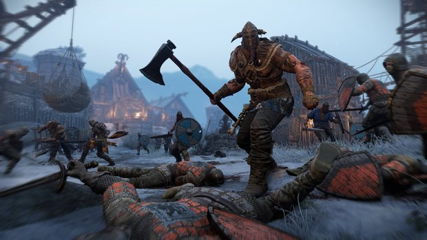 For Honor: Creative Director verlässt Ubisoft