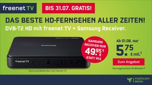 Freenet Tv Freischalten