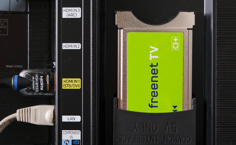 hd karte tv DVB T2 HD: So kannst du weiterhin Antennenfernsehen nutzen