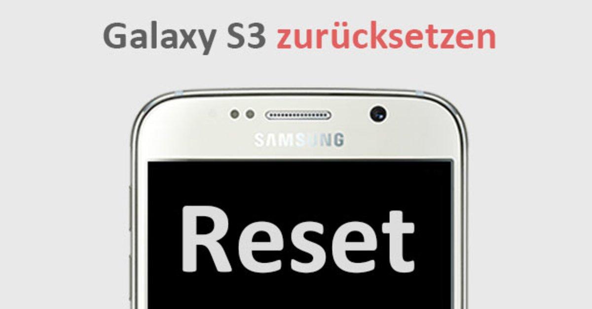 Samsung s5 mini auf werkseinstellung setzen