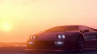 GTA Online: Rockstar veröffentlicht kaputtes Edel-Auto