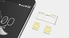 Samsung Galaxy S8 (Plus): Welche SIM-Karte brauche ich?