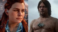 Horizon - Zero Dawn: Death Stranding Items - Fundorte der geheimen Easter Eggs