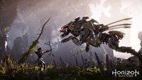 Horizon Zero Dawn: Das Spiel verweist auf Death Stranding