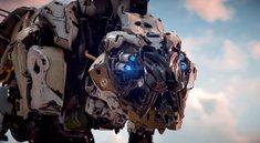 Horizon - Zero Dawn: Alle Maschinen - Fundorte auf der Karte, Schwächen und Kampftaktiken