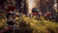 Horizon - Zero Dawn: Rekord-Verkäufe schlagen sogar Zelda