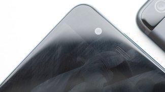 Huawei P10 (Plus): Fettfinger-Magnet wegen fehlendem Schutzfilm?