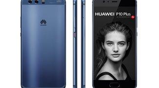 Huawei P10 (Plus) mit Telekom-Vertrag für 42,45 €/Monat – 1 GB LTE, Allnet-/SMS-Flat & EU-Roaming