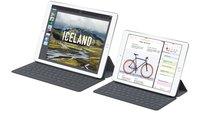 Leak bestätigt Existenz des iPad Pro mit 10,5-Zoll-Display