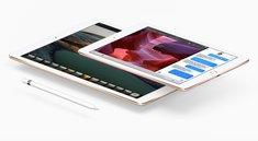 WWDC: Branchenkenner rechnet mit 10,5-Zoll-iPad und Siri-Lautsprecher