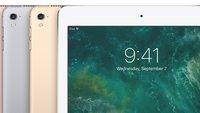iPad: Speicher voll? Das kann man tun