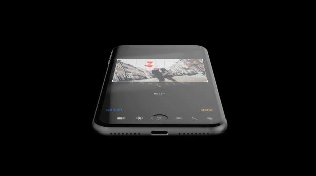 Apples Augmented Reality: Erste Früchte angeblich im iPhone