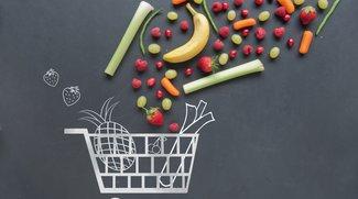 Amazon Fresh: Alle Infos zum Lebensmittel-Lieferdienst [Kosten, Gebiete]
