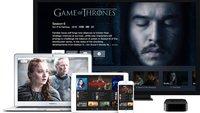 iTunes 12.6: Filme einmal mieten und überall anschauen