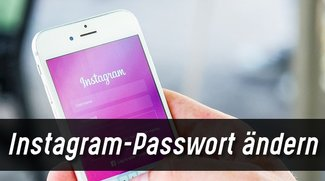 Instagram-Passwort ändern – iPhone, Android & Browser!