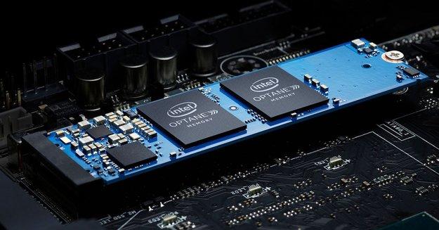 Intel Optane: Speicherrevolution zwischen DRAM und SSD