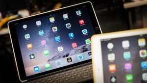 iPads 2017: Das erwartet uns
