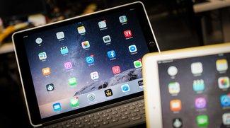 Apple soll mit Produktion des 10,5-Zoll-iPad begonnen haben