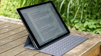 iPad Pro Smart Keyboard: Apple verlängert kostenlose Reparaturen