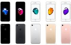 iPhone 7 mit O2 free L ab 40 € pro Monat – 6 GB LTE mit bis zu 225 Mbit/s, danach 1 Mbit/s