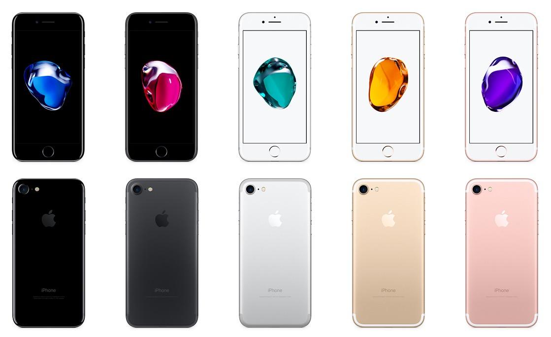 IPhone 7 Mit O2 Free L Ab 40 EUR Pro Monat 6 GB LTE Bis Zu 225 Mbit S Danach 1 GIGA
