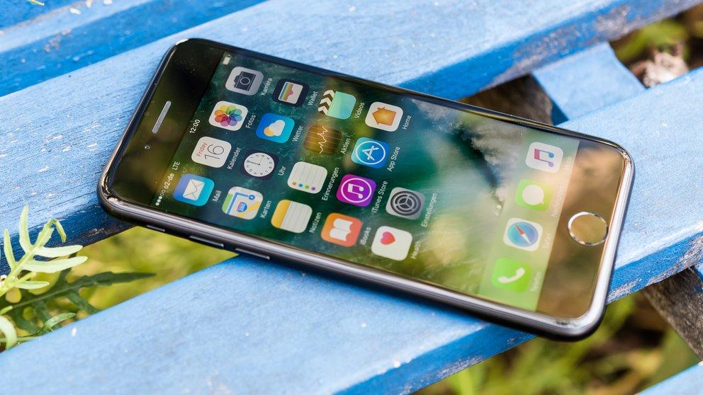 iphone 7 ohne empfang apple startet reparaturprogramm f r ungew hnliches problem giga. Black Bedroom Furniture Sets. Home Design Ideas