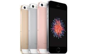 Preiskracher: iPhone SE 32 GB für 279 €